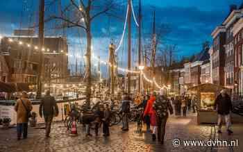Nagenieten met de mooiste plaatjes van WinterWelvaart in Groningen