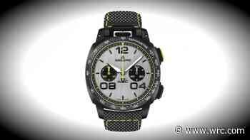 WIN: €5000 Anonimo WRC watch