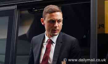Atletico Madrid 'chase Manchester United midfielder Nemanja Matic' with Serbian's deal expiring