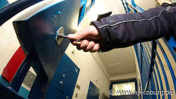 27-Jähriger droht Heim anzuzünden und randaliert in Zelle