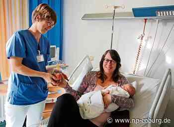 Frauenklinik: Schmätzchen für Patientinnen