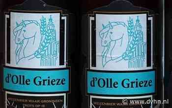 Stadsbier d'Olle Grieze volgt in 2020 klassiek recept