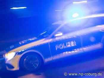 Verfolgungsjagd an Heiligabend: VW-Fahrer fährt Polizeiauto an