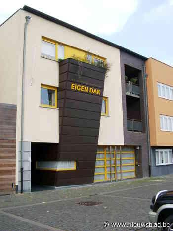 95.000 euro extra ondersteuning voor Eigen Dak Wetteren