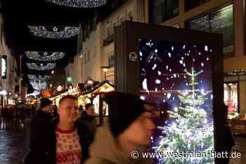 Paderborn: Schausteller sind zufrieden