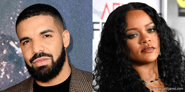 Drake Seemingly Speaks About Rihanna in New Interview