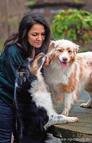 *** Kronacherin züchtet Hunde für Kunden aus aller Welt - darunter auch ein Promi