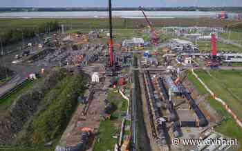 Einde van de gaswinning in Groningen stap dichterbij: Gasunie maakt buitenlands gas geschikt voor Nederland