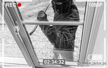 Politie in Drenthe en Groningen lost slechts 1 op de 10 inbraken op. Kijk hier hoe het zit in jouw gemeente