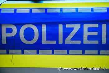 Paderborn: Alkohol oder Drogen: Polizei zeigt fünf Fahrer an
