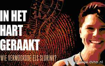 Gemist? Volg de serie over de onopgeloste moord op de jonge psycholoog Els Slurink uit Groningen