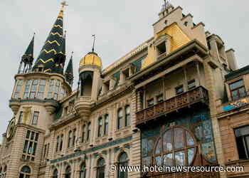 Hotel Indigo Announced for Moscow