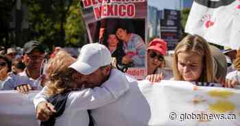 Tearful Christmas for Mormon family that lost 9 women, children in Mexico cartel murders