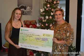 Ouders van doodgeboren Lewys zamelen geld in voor organisaties die lotgenoten helpen