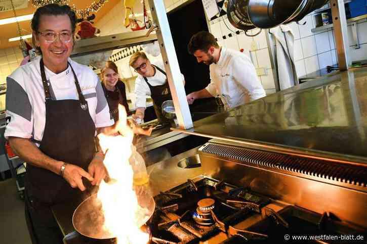 "Paderborn: ""Ich koche Pi mal Schnauze"""
