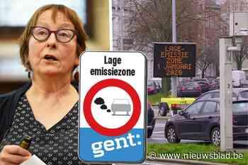 """Waarom Gent een LEZ invoert: """"Hoe meer we leren over roet, hoe meer we ons zorgen maken"""""""