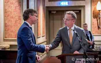 Oud-collega's kritiseren burgemeester Westerkwartier: 'Van der Tuuk schond de afspraak om niet te solliciteren'