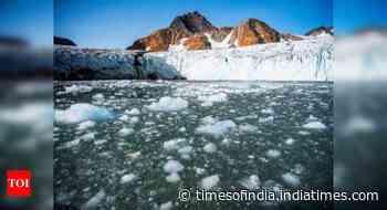 Alaska set to finish 2019 with record warm year