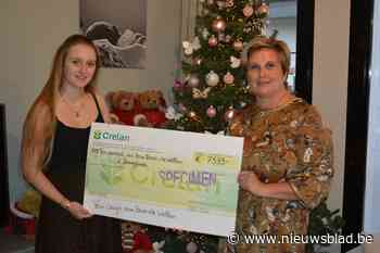 """Ouders doodgeboren Lewys zamelen geld in voor organisaties die lotgenoten helpen: """"Altijd open geweest tegen de mensen"""""""