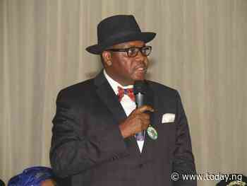 Christmas: Godknows Igali doles out scholarship to eight pupils in Abuja
