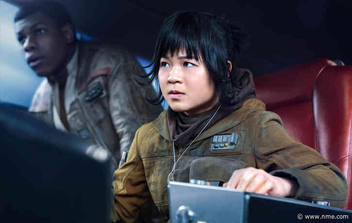 'Crazy Rich Asians' director Jon M. Chu wants to direct 'Star Wars' Rose Tico spin-off
