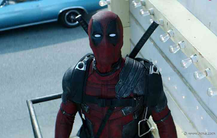 'Deadpool 3' is officially in production at Marvel Studios