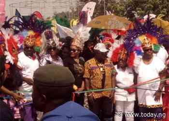 Calabar Carnival: Animals have become more human – Governor Ayade