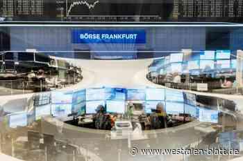 Paderborn: Blick auf das Börsenjahr aus regionaler Sicht