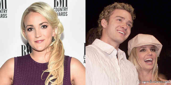 Fans Think Jamie Lynn Spears Shaded Britney's Ex Justin Timberlake With This Instagram Post