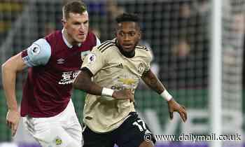 Ole Gunnar Solskjaer praises much-maligned Man United midfielder Fred for display in 2-0 win