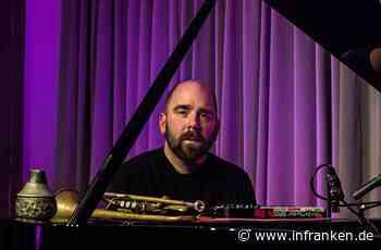 Coburg-Debüt: Sebastian Studnitzkys magische Klangwelten
