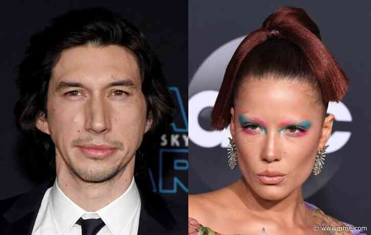 Adam Driver to host first 'Saturday Night Live' of 2020 with musical guest Halsey