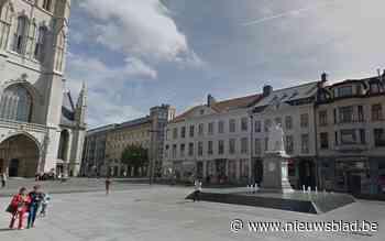 """Homoseksuelen in elkaar geslagen in centrum Gent: """"Mag iedereen hier nog zichzelf zijn?"""""""