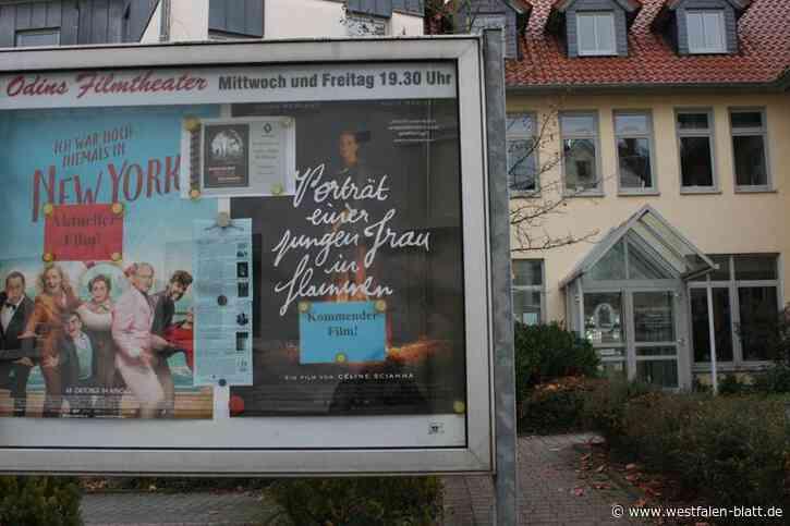 Bad Lippspringe: Rekordjahr für Odins Filmtheater Bad Lippspringe