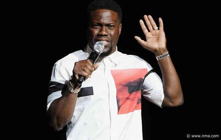 """Kevin Hart opens up about Oscars controversy: """"I was immature"""""""