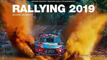 WIN: Superb McKlein WRC prizes
