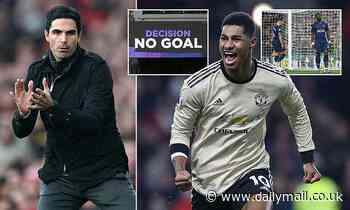 Mikel Arteta's influence, Marcus Rashford's red hot form - 10 things we learned from Premier League