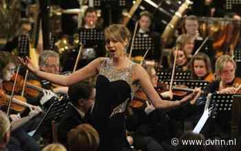 Muzikale toost op nieuwjaar in Margaretha Hardenberg Cultuurcentrum in Wildervank