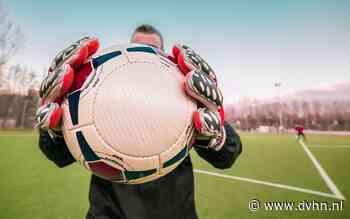 Reserveteams aan de bak in Leek: lustrumeditie Oostindie Wintercup