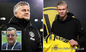 Manchester United should be applauded for pulling out of Erling Haaland transfer