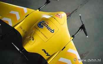 Burgemeester Stadskanaal wil test met medische drone