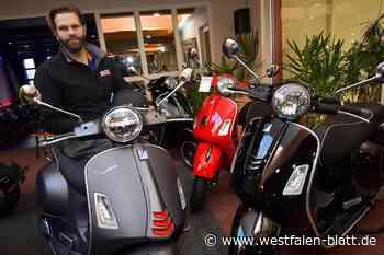 Paderborn: Einstieg in Motorradwelt wird erleichtert