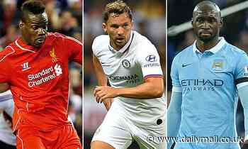 The 20 WORST signings of the decade - From Chelsea's £50m Torres mistake to Altidore and Bebe