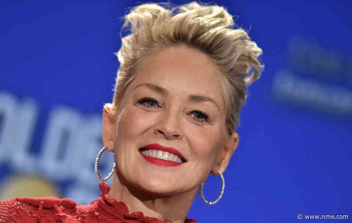Sharon Stone locked out of Bumble dating app because users thought her account was fake