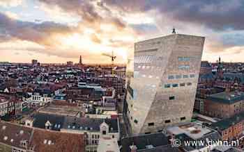 Ruim 400.000 bezoekers in eerste maand voor Forum Groningen
