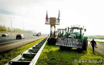 Farmers Defence Force wil via de rechter en met de trekker grote vervuilers aanpakken