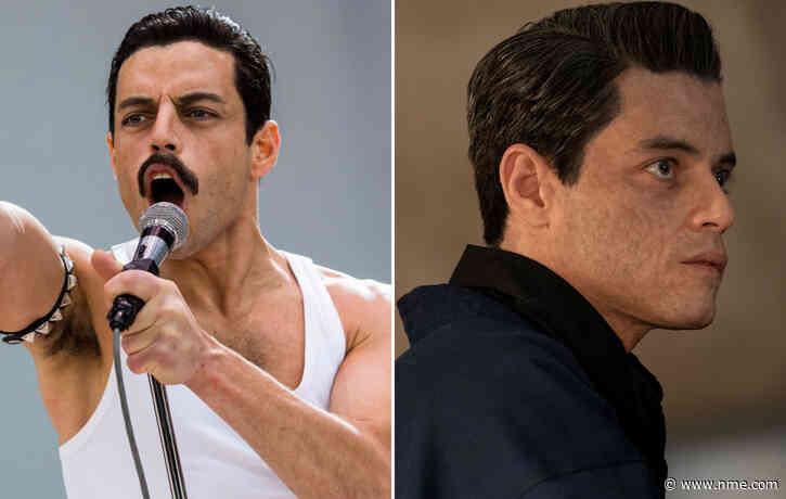 James Bond: Rami Malek reveals how Freddie Mercury influenced 'No Time To Die' role
