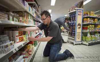 Overname lijkt enige redding supermarkt Wijster
