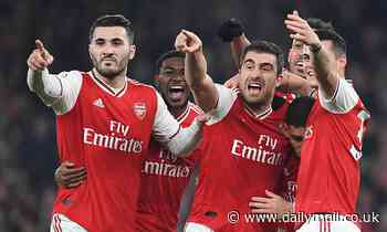Arsenal vs Manchester United - New Year's Day Premier League: Arteta gets first win as boss