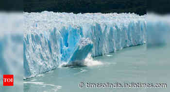 Global warming will lead to river ice cover decline: Study